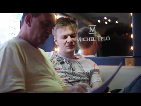 Fugidinha do Michel Teló 4