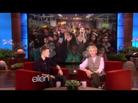 Justin Bieber's Incredible Surprise