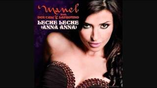 Manel ft. Don Cali & Lafrotino - Leche Leche Ana