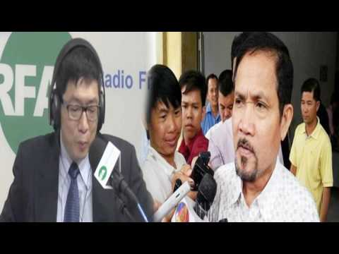 Xxx Mp4 Khmer Hot News RFA Radio Free Asia Khmer Morning Wednesday 07 26 2017 3gp Sex
