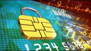 Chip and PIN ATM Skimming Credit Card fraud