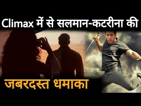 Xxx Mp4 Salman Khan And Katrina Kaif From Bharat Movie Shooting Climax Shooting In Punjab 3gp Sex