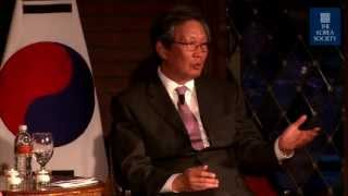 Korea-U.S. Relations: From Allies to Global Partners