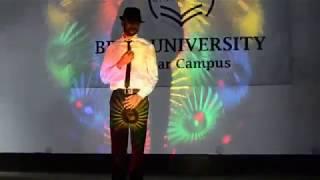 নাচের নামে দুধ টিপা টিপি || Dud Tipa Tipi || Ajaira Video
