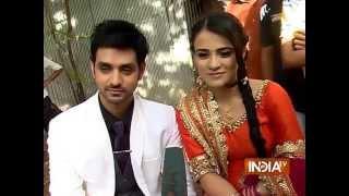 Meri Aashiqui Tum Se Hi: Angry Ranveer Beats Up Ishani's 'Molester' - India TV
