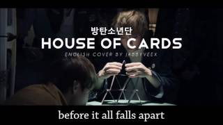 BTS - HOUSE OF CARDS   FULL LENGTH [ENGLISH COVER]