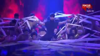Watch Jacqueline Fernandez s awesome dance performance at Star Guild Awards