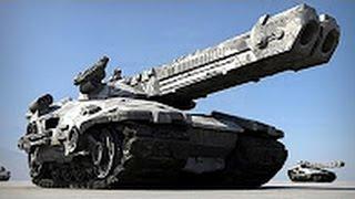 TOP 10 Tank Militer Terbaik di Dunia