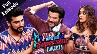 'Mubarakan' Stars Arjun Kapoor, Anil Kapoor, Ileana & Athiya   Full Episode   YMS S2