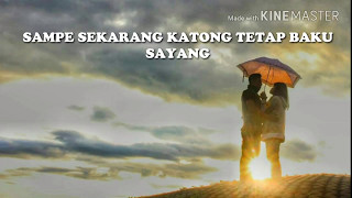 Lagu Ambon Karaoke - Dua Hati Satu Cinta (Tanpa Vokal)