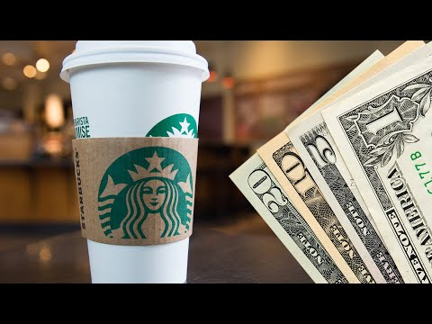 Xxx Mp4 Money Saving Starbucks Hacks For The Broke Coffee Addict 3gp Sex