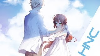 ┆►Nightcore - Painted Love 『 Adrian Sina feat Sandra N』