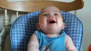 Best Babies Laughing Video Compilation (2012)
