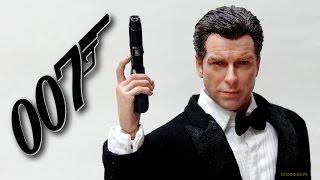 Wild Toys 1/6 James Bond 007 Review / DiegoHDM
