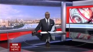 BBC World News | TOTH + BBC News at 04:00GMT with some changes (2013).