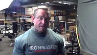 Lee Priest - Is his Bench Press Record BS?