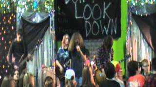 Don't Look Down covers Pretender by the Foo Fighters