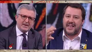 Duro scontro tra Barbano e Salvini sul caso Peveri: 'Lei difende il diritto alla vendetta', ...