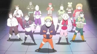 Naruto Shippuden Opening 10【DESCARGA/DOWLOAD】