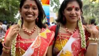 বাংলা নববর্ষ ১৪২৪ । Suvo Noboborsho 1424 । Bangali New Year 1424 । pohela boishakh 1424