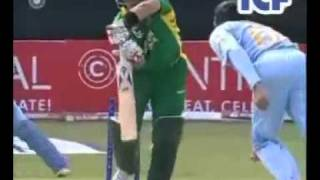 one of the best bowled ever in history of cricket
