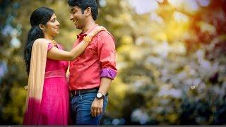 Wedding Story of Nipun and Geethu
