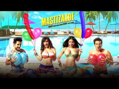 Xxx Mp4 Mastizaade Official Trailer Sunny Leone Tusshar Kapoor And Vir Das 3gp Sex