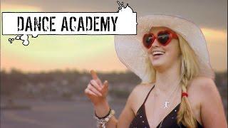 Dance Academy S1 E2: Week Zero