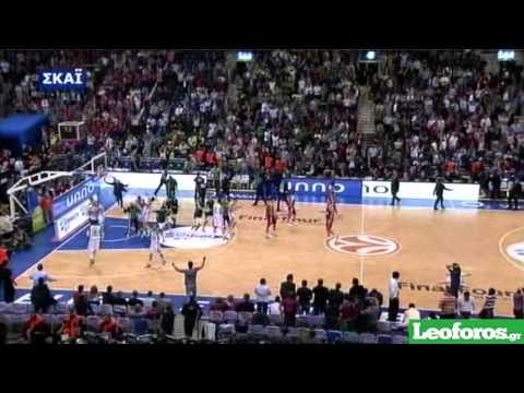 Panathinaikos Basketball 18 Years-29 Titles