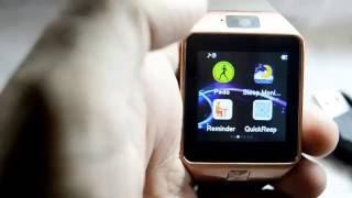 Docoss smartwatch