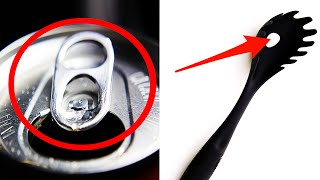 5 EVERYDAY Objects You Didn't Know THE USE FOR