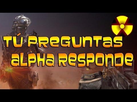 Tú preguntas, Alpha responde - Volverán las promociones?? |Bomba Nuclear [XXVII] MG4|