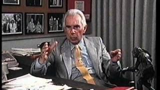 Jack Arnold erzählt - Tarantula