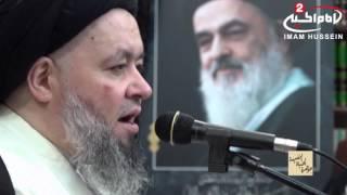 جوهرة الحياة النفيسة (19): الحملقة والهلوسة في اللإدراك اية الله السيد حسين الشيرازي، 1438هج