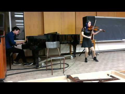 Xxx Mp4 Csárdás By Vittorio Monti Performed By Daisy And Cedric 3gp Sex