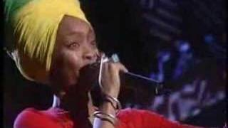 no more trouble-erykah badu-tributo bob marley