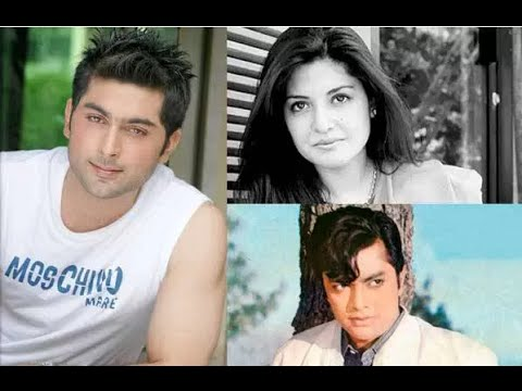Pakistani Celebrities Who Died in Young