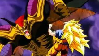 DBZ Movie 13 Wrath Of The Dragon [Explosion]