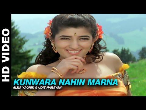 Xxx Mp4 Kunwara Nahin Marna Jaan Alka Yagnik Udit Narayan Ajay Devgn Amrish Puri Twinkle Khanna 3gp Sex