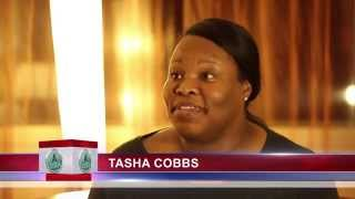 #TashaCobbsInCOZA - The Arrival.