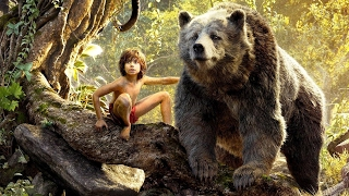 Mogli: O Menino Lobo (The Jungle Book, 2016) - Trailer 2 Legendado [Super Bowl]