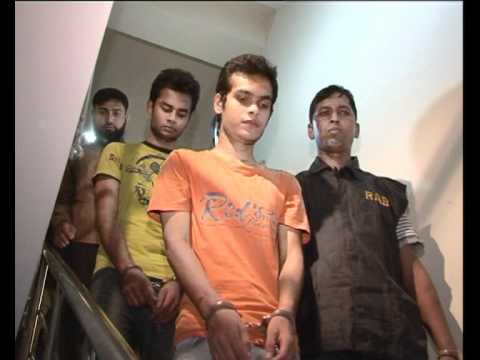 Bangladeshi Sex Scandle Arested  Three Student.