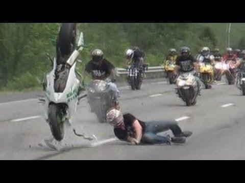 Choques de Motos