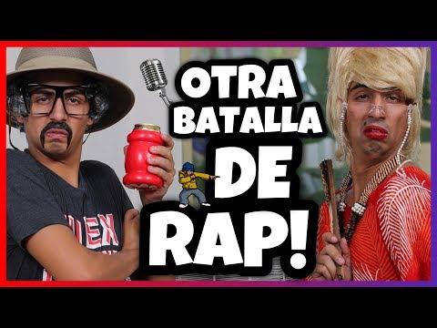 Xxx Mp4 Daniel El Travieso Otra Batalla De Rap Junior Vs Abu 3gp Sex