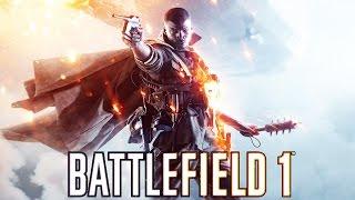 BATTLEFIELD 1 All Cutscenes Full Movie (Game Movie) - ALL WAR STORIES Single Player