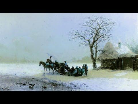 Russian Folk Music Russian Winter