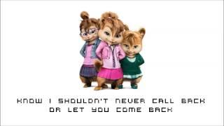 Problem - Ariana Grande ft. Iggy Azalea (Chipettes Version)
