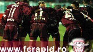 FC Rapid București - O legendă Giuleșteană