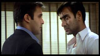 Psycho Serial Killer - Ajay Devgan - Akshaye Khanna - Deewangee - Most Viewed Scenes