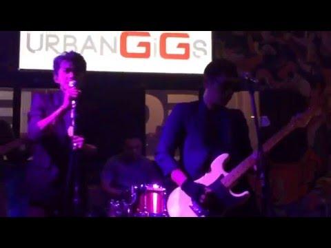 POP UP | Skalie - Tika dan Ndok (live at ecobar365)